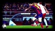The BEST Football Skills & Tricks Great Players 2014 ● Neymar ● Messi ● Cristiano Ronaldo Etc...[HD]