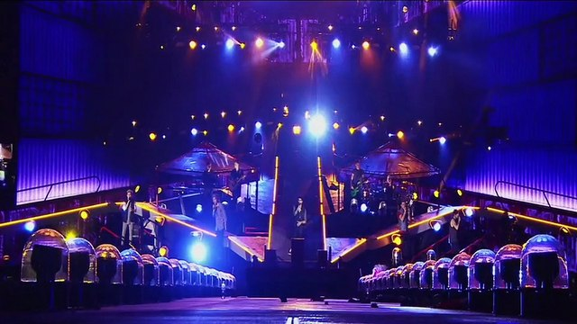 Moments & Twitter Qns - One Direction Where We Are Tour Live From San Siro Stadium