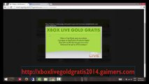 Codigos box live gold gratis 2014 - xbo live gold gratis