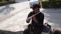 Tajdar-e-Haram Flute version