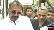 Sanjay Dutt Claims To Have Written 10 Scripts In Jail