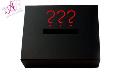 Cosa sarà mai questa scatola nera?