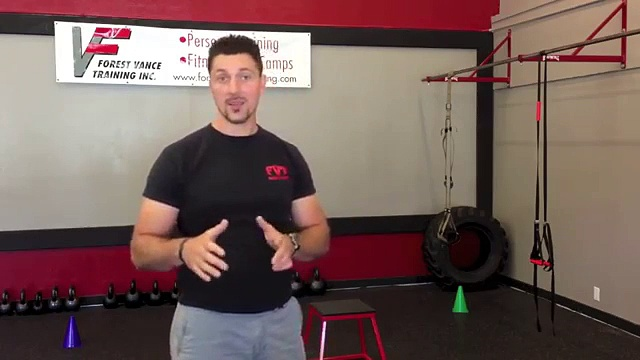Workout Finishers 2.0 Sample Workout