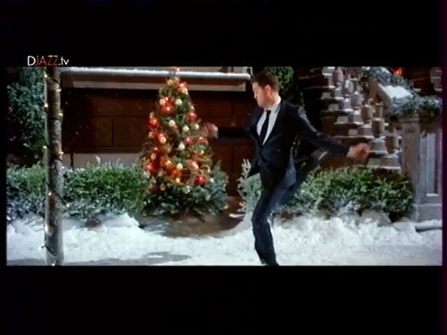 Michael Bublé -  Santa Clauss Is Coming To Town