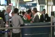 Alitalia chiude operazione con Etihad
