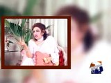 Remembering Noor Jehan on her barsi