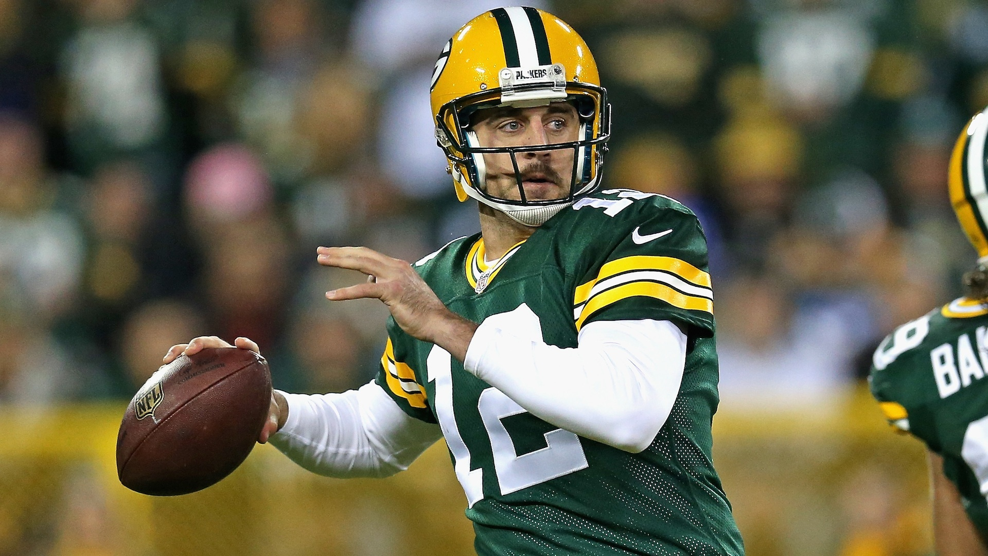 Ranking the Top 5 NFL MVP Candidates