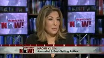 Capitalisme contre le climat : Naomi Klein sur le nouveau modèle économique pour lutter contre la crise écologique