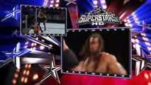 WWE Superstars- Curt Hawkins vs. Tyler Reks
