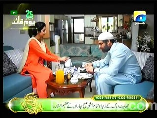 Meri Maa - Episode 209 - December 25, 2014 - Part 2