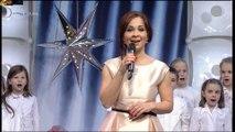 Szekeres Adrienn & Gyermekkórus - Mennyből az angyal (Kívánságkosár 2014-12-24)