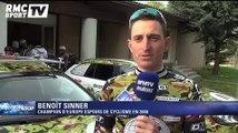Cyclisme / L'Équipe de France cycliste de l'armée de terre - 25/12