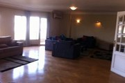 Semi Furnished Penthouse for Rent in Maadi Sarayat with Private Roof Terrace   Swimming Pool
