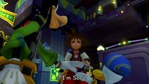 Kingdom Hearts 2.5 HD Remix - Kingdom Hearts 2 Final Mix - Part 2 - The Road To Kingdom Hearts 3