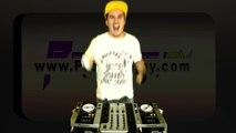 Proa Deejay - The Best Sound Vol. 2 (City Dance - Radio Ayacucho Argentina)