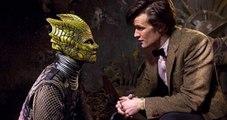 Entrevista a ser extraterrestre reptiliana