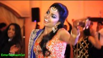 Bride Dancing ✔ | Desi Wedding Celebration | HD