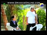 Majazi khuda , Last Episode 19 , Full Drama - 27th February 2014 , By Geo Tv