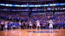 Les meilleurs actions et plus grands moments de NBA de 2014
