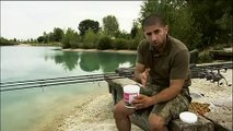 Carp Fishing - Tips How carp fishing baits