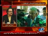 Live With Dr. Shahid Masood ~ 25th December 2014 - Pakistani Talk Show - Live Pak News