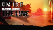 SpecOps : The Line - (PC) - Chapitre 13 : Épaves parmi les épaves.