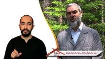 10) Abdestsiz Kur'an ı Kerim Tutulur mu? - İşaret Dili Anlatımlı - Nureddin Yıldız - Fetva Meclisi