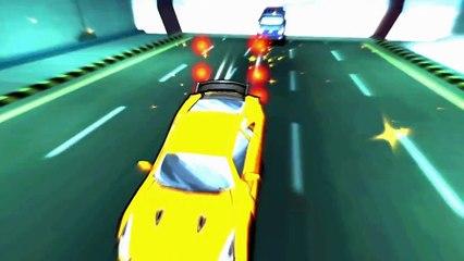 Go! Go! Go! Racer Tanıtım - Joygame
