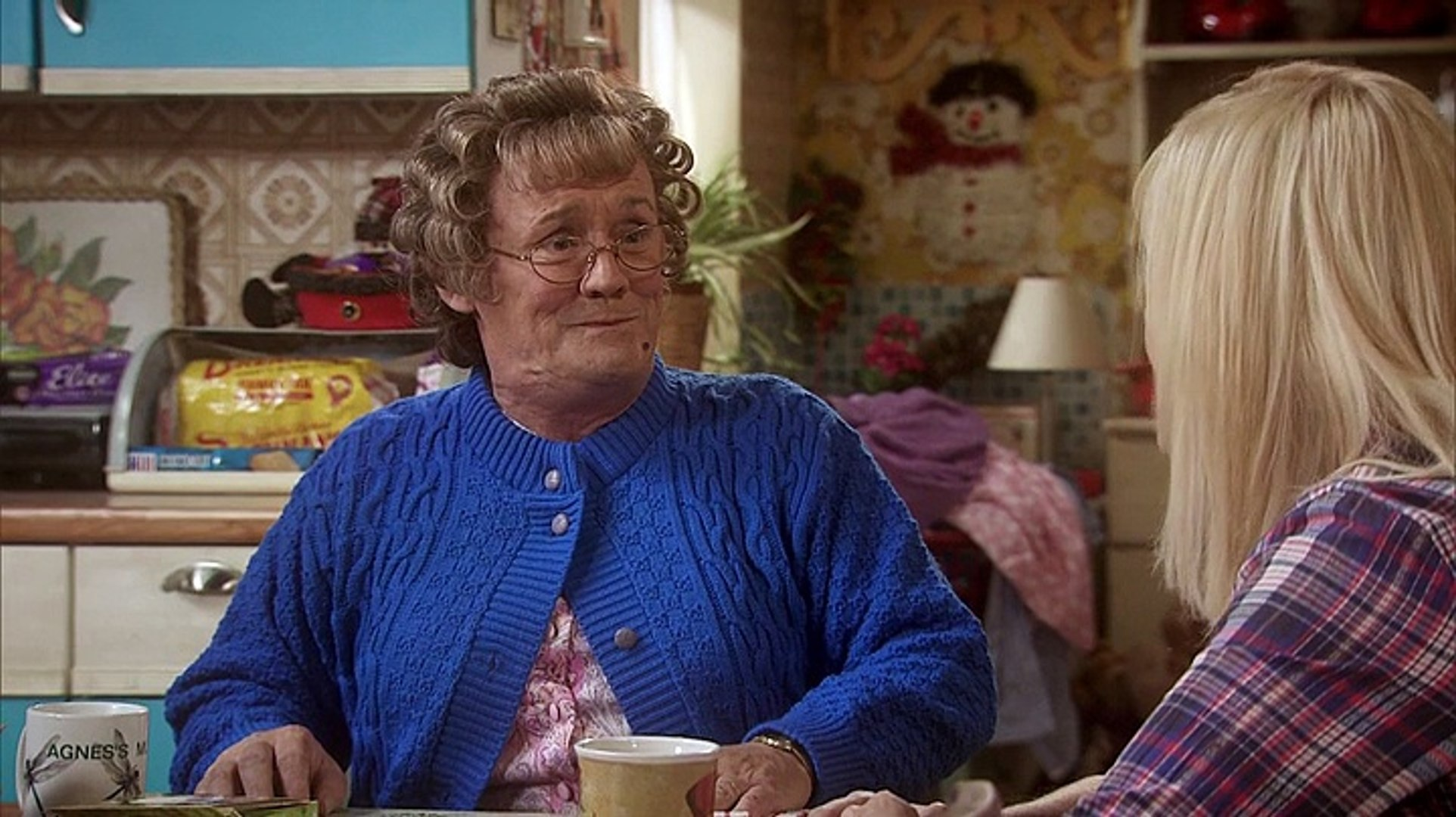Mrs Browns Boys...Full Episodes Christmas Special 2021 Mrs Brown S Boy S Christmas Special 2014 Ep 01 Of 02 Video Dailymotion