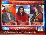 8pm with Fareeha ~ 26th December 2014 - Pakistani Talk Show - Live Pak News
