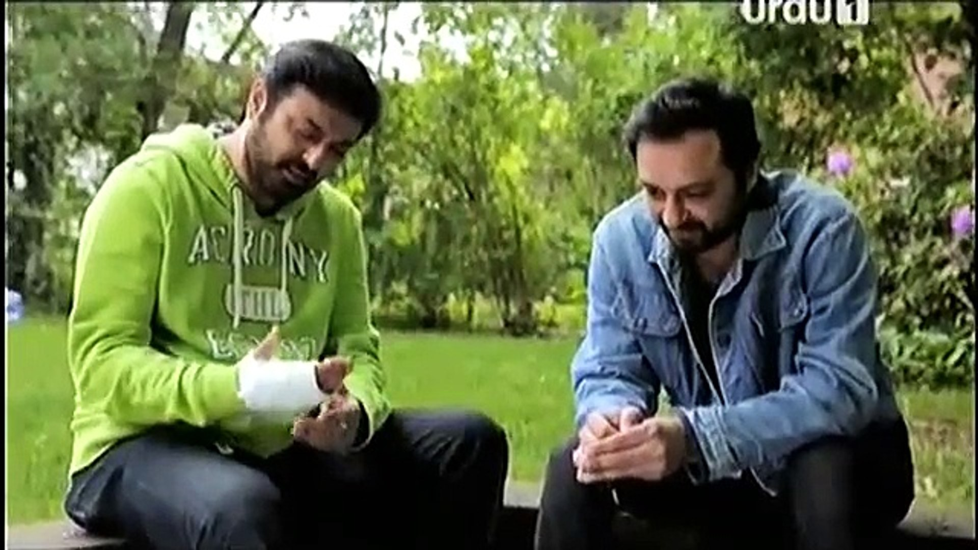 Jackson Heights Episode 15 By Urdu1 26 December 2014 New Full Episode