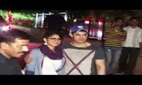 Katrina Kaif-Ranbir Kapoor's Party   Aamir Khan   Arjun Kapoor   Alia Bhatt