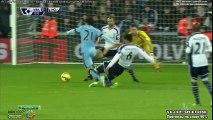 West Bromwich Albion 1 – 3 Manchester City