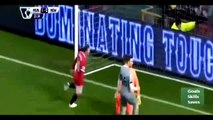 Manchester United vs Newcastle United 3-1 All Goals & Highlights 26-12-2014.