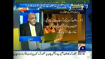 Aapas Ki Baat - Najam Sethi Kay Saath - 26 Dec 2014