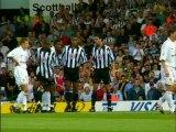 Leeds United 3 v 2 Newcastle United 25/09/1999 #LUFC
