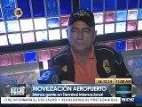 Reportan mayor afluencia en terminal nacional de Maiquetía