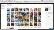How to add Photo Galleries to WordPress Tutorial