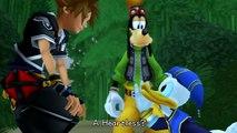 Kingdom Hearts 2.5 HD Remix - Kingdom Hearts 2 Final Mix - Part 10 - The Road To Kingdom Hearts 3