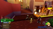 Kingdom Hearts 2.5 HD Remix - Kingdom Hearts 2 Final Mix - Part 5 - The Road To Kingdom Hearts 3