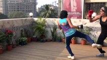 Mixed Martial Arts Mumbai JKD MMA Self Defence Sparring