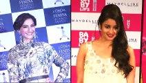 Ranbir Kapoor And Katrina Kaif Go On A Kissing Spree