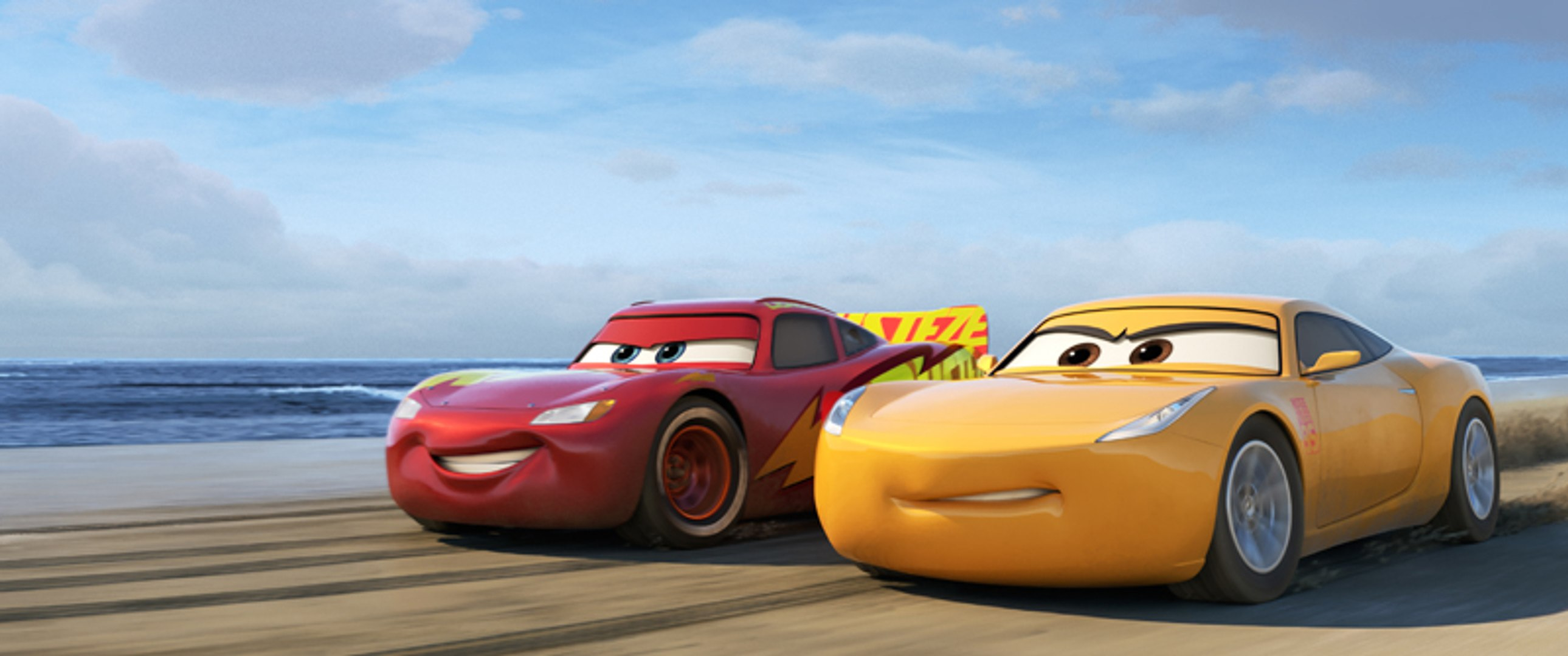 Cars 3 2017 Fuii Movie Streaming Video Dailymotion
