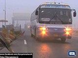 Dunya news- Motorway Police to not close down motorway in fog