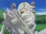 Naruto, le mangas divin