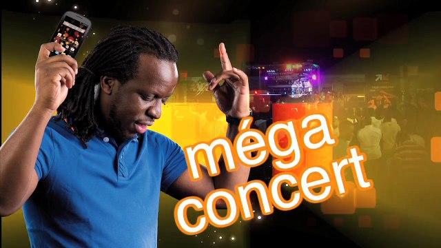 EXCLU Youssoupha Live - Les disques de mon père - Concert Bamako 20 décembre 2014