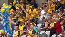 Central Coast Mariners 3-3 Brisbane Roar