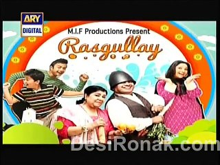 Rasgullay - Episode 88 - December 27, 2014 - Part 1