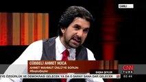 Cübbeli Ahmet Hoca - Adem Aleyhisselam'dan Önce Yaratılmış Bir Soy Veya Insan Var mı 20.12.14