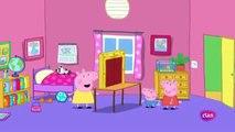 Temporada 1x28 Peppa Pig - El Guiñol De Chloe Español
